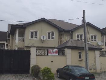 a Good Class Ground Floor 3 Bedroom Flat Within a Block of Flats, Oko Oba Residential Estate, Scheme 2, New Oko-oba, Agege, Lagos, Flat for Rent