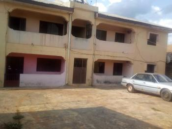 Building, Kilanko Area, Ilorin South, Kwara, Block of Flats for Sale