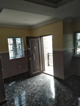 a Neat 3 Bedroom Flat, Ogombo, Ajah, Lagos, Flat for Rent