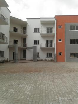 Luxury 3 Bedroom Flat with Excellent Factory Fitted Air-condition, Off S Aminu Kano Crescent, Wuse 2, Abuja, Flat for Rent