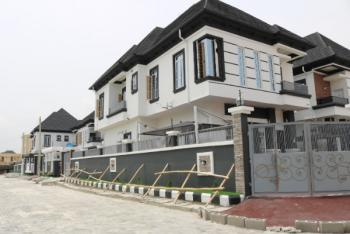 Luxury, Brand New and Strategically Located 5 Bedroom Detached House with Boys Quarters, Chevy View Estate, Lekki, Lagos, Detached Duplex for Sale