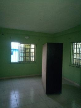 a Well Massively Built with Nice Finishing 2 Bedroom Flat, Berger, Oworonshoki, Kosofe, Lagos, Flat for Rent