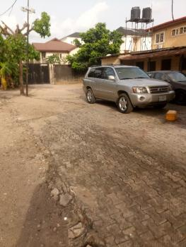 a Fairly Used Mini Flat, Off Herbert Macaulay Way, Yaba Gra, Saint Agnes, Yaba, Lagos, Mini Flat for Rent
