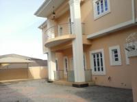 Brand New 5 Bedroom Detached Duplex, Gra, Magodo, Lagos, 5 Bedroom Detached Duplex For Sale