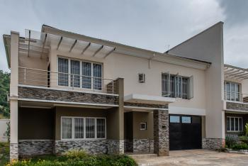 Luxury 4-bedroom Terrace Duplexes with 1rm Bq., No 3, Tony Momoh Street, Off Jubril Aminu, Off Aminu Sale Crescent, Katampe Extension, Katampe, Abuja, Terraced Duplex for Rent