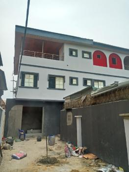 Very Spacious Self Contained Apartment with Kitchen, Igbo Efon, Lekki, Lagos, Self Contained (single Rooms) for Rent