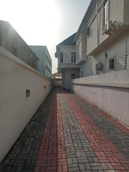 Lovely 5 Bedroom Semi Detached Duplex, Osapa, Lekki, Lagos, Semi-detached Duplex for Rent