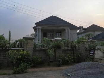 6 Bedroom Fully Detached Duplex with a Bq, Zone D Apo Resetlement, Apo, Abuja, Detached Duplex for Sale