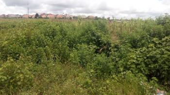 a  2,820sqm Residential Land for Sale at Asokoro, Off Okonjo Iwela Street, Asokoro District, Abuja, Residential Land for Sale