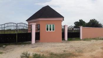 Buy 5 Get 1 Free Plot. No Omonile. Dry. Fenced, It Is 2 Minute From La Campaign Tropicana and Facing The Tarred Road, Ibeju Lekki, Lagos, Residential Land for Sale