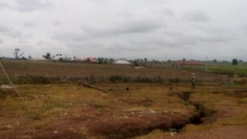 a 466sqm Residential Land, Zone E, Apo, Abuja, Residential Land for Sale