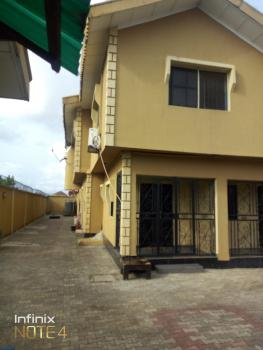 Newly Renovated and Well Finished with Architectural Designed Most Luxurious Executive 3 Bedroom Flat, Badore, Ajah, Lagos, Flat for Rent