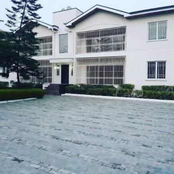 4 Units of 3 Bedrooms Flats on 1300sqm Land, Lekki Phase 1, Lekki, Lagos, Detached Duplex for Sale