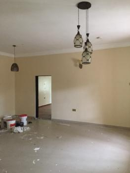 Very Beautiful 3 Bedroom Flat,beside French Colony Estate,agungi. Gated Environment, Agungi, Lekki, Lagos, House for Rent
