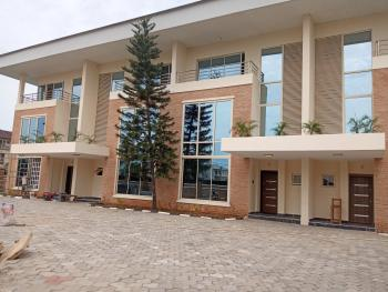 Newly Renovated 4 Units of 3 Bedroom Terraced Duplex with a Room Bq, Off Admiralty Road, Lekki Phase 1, Lekki, Lagos, Terraced Duplex for Sale