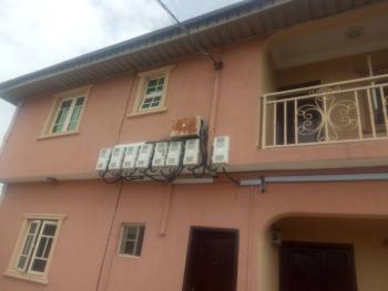 2 Bedroom Spacious Apartment, United Estate, Sangotedo, Ajah, Lagos, Flat for Rent