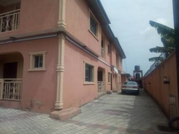 2 Bedroom Flat Very Spacious, United Estate, Sangotedo, Ajah, Lagos, Flat for Rent