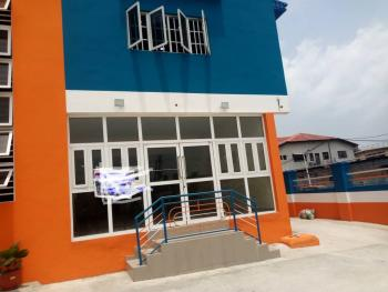 105 Sqm Space, Ojota, Lagos, Office Space for Rent
