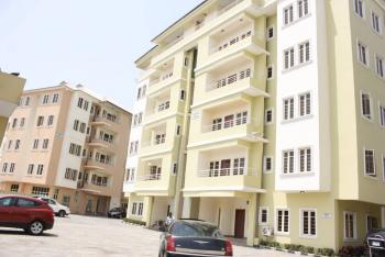 Luxury Serviced 3 Bedroom Flat with Bq to Let, Tpdc Estate By Orchid Lekki #2m, Tpdc Estate, By Second Toll Gate Orchid, Ikota Villa Estate, Lekki, Lagos, Flat for Rent
