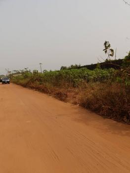 for Sale 7781 Yard Bare Land, Ilaro Ogun State N25m, Gra, Opposite General Hospital, Ilaro, Asese, Ibafo, Ogun, Land for Sale