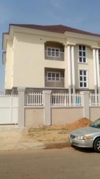 3 Bedroom Flat, Wuye, Wuye, Abuja, Flat for Rent