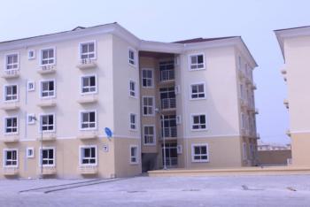 Luxury 3 Bedroom Flat with Bq, Bourdillon Court Estate, Chevron Drive, Chevy View Estate, Lekki, Lagos, Flat for Rent