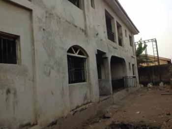 Block of Apartments About 95% Complete, Around Itoki Area, Sango Ota, Ogun, Block of Flats for Sale