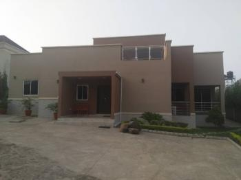 Four Bedroom House with 3 Living Rooms, Arab Road, Kubwa, Abuja, Detached Bungalow for Sale