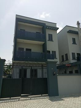 4 Units of Brand New 5 Bedroom Detached Duplex on 2 Floors, Off Freedom Road, Lekki Phase 1, Lekki, Lagos, Detached Duplex for Sale