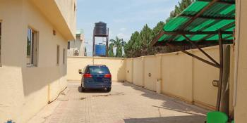 Lovely 5 Bedrooms Corner Piece Semi Detached Duplex Complete with C of O, Kado, Abuja, Semi-detached Duplex for Sale