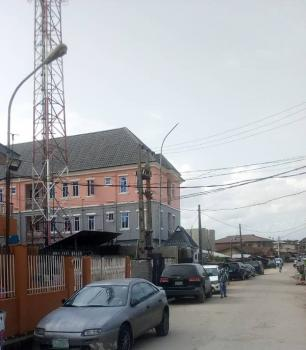 a Luxurious 2 Bedroom Flat with Modern Facilities, Pedro, Gbagada, Lagos, Flat for Rent
