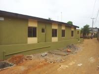 Flat, College Bus Stop, Egbe, Lagos, Mini Flat for Sale