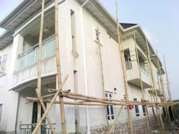 Luxurious 2 Bedroom Duplex with Modern Facilities, Ori-oke, Ogudu, Lagos, Semi-detached Duplex for Rent