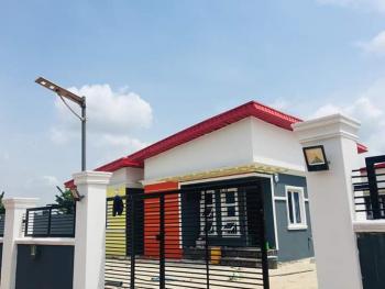 3 Bedroom Bungalow, Behind Redemption Camp., Mowe Ofada, Ogun, Detached Bungalow for Sale