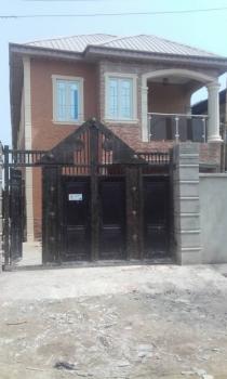 Newly Built 2 Bedrooms Flat, Ebute, Ikorodu, Lagos, Flat for Rent