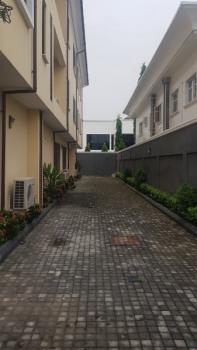 Block of Apartments, Banana Island, Ikoyi, Lagos, Block of Flats for Sale