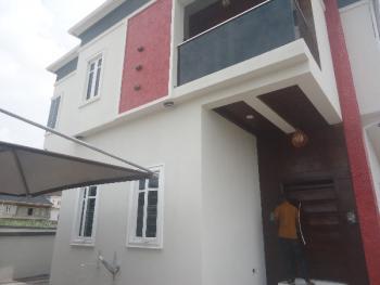 Brand New 5 Bedroom Detached Duplex with 1 Room Bq, Bera Estate, Lekki, Lagos, Detached Duplex for Sale