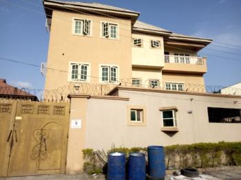 3 Bedroom Flat, Off Ogombo Road, Abraham Adesanya Estate, Ajah, Lagos, Flat for Rent