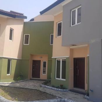 Units of 4 Bedroom Terraces in a Mini Estate, Idado, Lekki, Lagos, Terraced Duplex for Rent