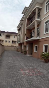 Fully Service 2 Bedrooms Flat, Off Palace Road, Oniru, Victoria Island (vi), Lagos, Flat for Rent