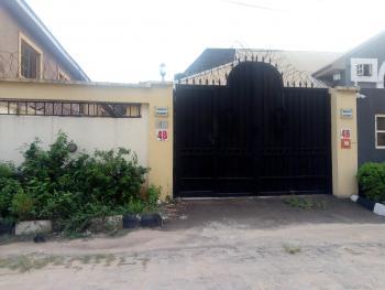2 Bedroom Bungalow, Ina Obasi Str, Gra, Ogudu, Lagos, Detached Bungalow for Rent