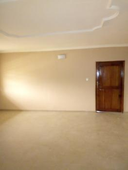 Spacious 3 Bedroom Flat Upstairs, Badore, Ajah, Lagos, Flat for Rent