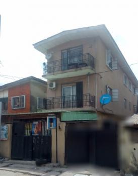 Block of Flat for Sale at Surulere, Off Ishaga Road, Itire-ikate, Surulere, Lagos, Block of Flats for Sale