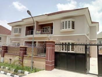 Brand New House with Very Sound Finish, Off Cedacrest Hospital, Apo, Abuja, Semi-detached Duplex for Rent
