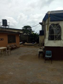750sqm Land, Off International Airport Road, Mafoluku, Oshodi, Lagos, Mixed-use Land for Sale