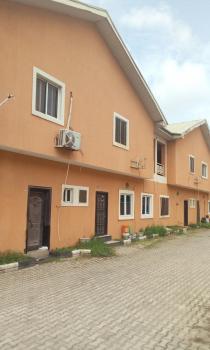 3 Bedroom Duplex, Ikate Elegushi, Lekki, Lagos, Terraced Duplex for Rent