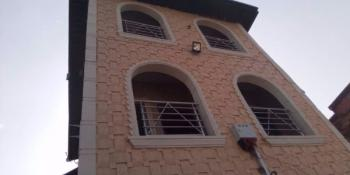 a Brand Newly Built Room Self Contained, Ebute Metta East, Yaba, Lagos, Self Contained (single Rooms) for Rent