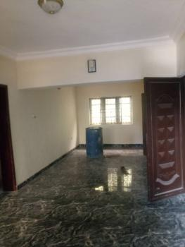 a Newly Built 2 Bedrooma Newly Built 2bd Masters En Suite,fitted Kitchen Cabinet & Store,up Floor,gated Compound,car Park,security, Isolo Road, Mushin, Lagos, Flat for Rent