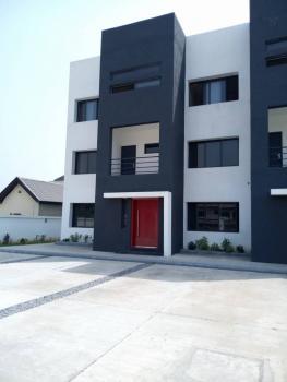 2 Bedroom Flat with Bq, Osapa, Lekki, Lagos, House for Rent