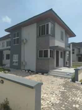 4 Bedroom Semi-detached Duplex Plus Bq, Pinnock Beach Estate, Jakande, Lekki, Lagos, Semi-detached Duplex for Rent